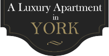 A Luxury Apartment in York
